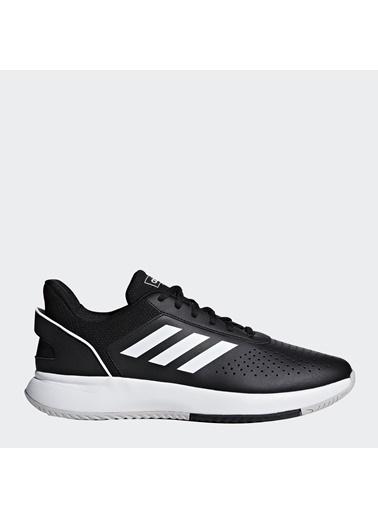 adidas Erkek  Sneakers F36717 Siyah
